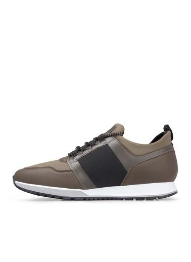 Hogan Sneakers Haki
